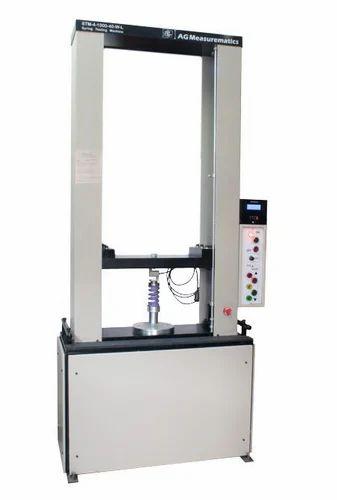 Material Testing Machines Spring Amp Material Testing