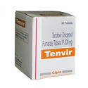 Tenofovir 300mg Tablet