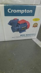 Mini Master Self Priming Pumps