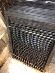 Aircooler panel