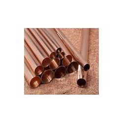 Copper Tube, Size: 2''-3''