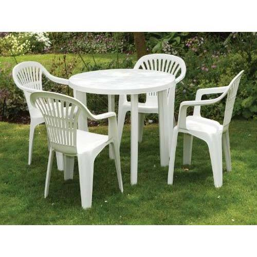 Plastic Furniture Plastic Chairs Manufacturer From Ahmedabad