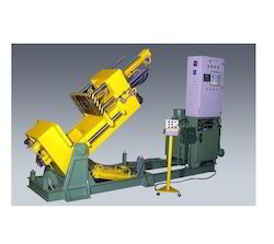 Horizontal Hydraulic Pressure Die Casting Machine