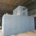 Oil Fired Oven, Capacity: >3000 Kg