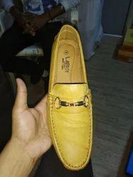 Italian foam Loafer Shoes, Packaging