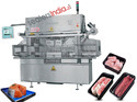 Tray Sealer for Vacuum & MAP Application