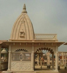 Pink Stone Temple