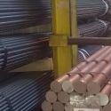 Aluminium ENAW-7075 Bars & Rods (7075-O, 7075-T6, T651)