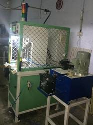 Industrial Automation Automatic Bar Press Feeder