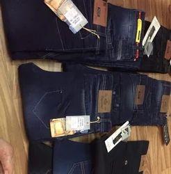 Mens Narrow Jeans