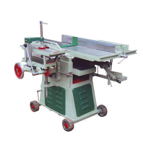 Industrial Woodworking Planer At Rs 55000 Unit Electric Hand