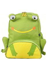 Light Green Small School Bag