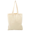 Long Handle Organic Cotton Bag