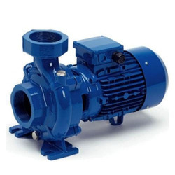 Electric Cast Iron Water Pump