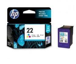 Color Inkjet Print Cartridge