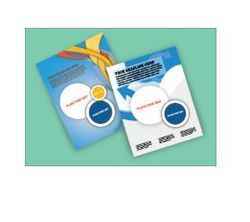 Flyers And Pamphlets Design