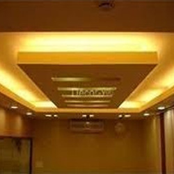 GSG Gupta Enterprises Retailer of False Ceiling Modern False