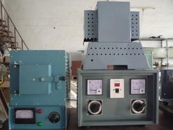 Combustion Furnace Unit