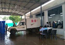 Cargo Transport Services