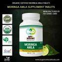 Supreme Quality Moringa Amla Tablets
