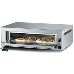 Single Phase Stone Deck Pizza Oven