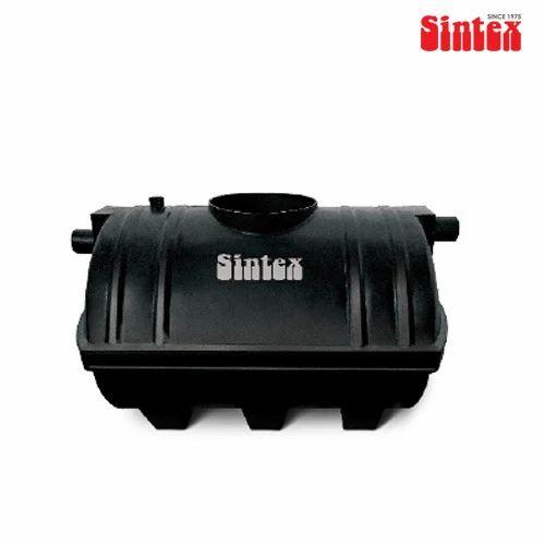 Sintex Septic Tanks