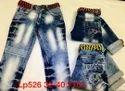 Boys kids Jeans Washed
