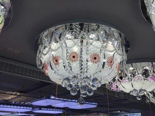 Decorative Jhoomer Light