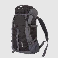 Rucksack Bag Grey