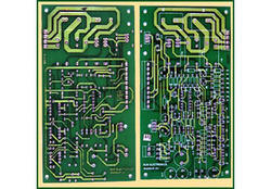Double Sided PCB - Double Sided Printed Circuit Board Latest