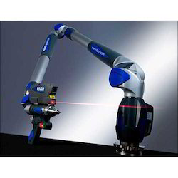 Faro Arm Scanning Services