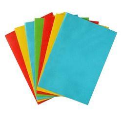 Multi Color Envelopes