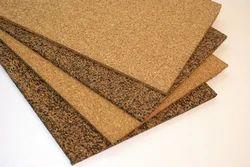 Insulation Cork Board