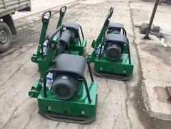 2 ton plate compactors