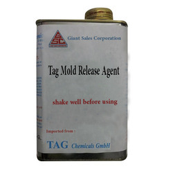 Tag Mold Release Agent