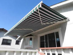 Retractable Awning In Chennai Tamil Nadu Manufacturers