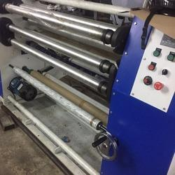 Packing Tape Slitter Rewinder Machine
