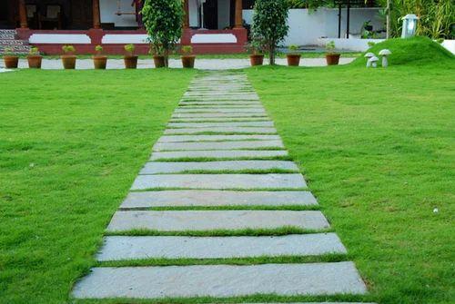 Merveilleux Garden Floor Tile