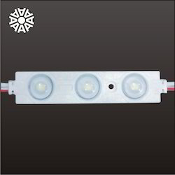 Rishang 3 LED Optilens Module