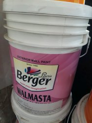 Berger Wall Paint
