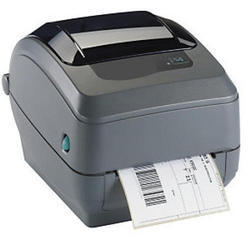 Automatic Barcode Printer
