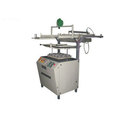 Autocycle Skin Packaging Machine