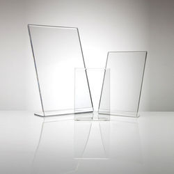 Acrylic Poster Holders