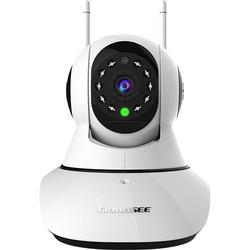 Adroit 2.0mp Ip Camera Wifi 1080p Full Hd Dome Cctv Camera Ip Cam Wi-fi Wireless Security Camera Home And Shop Protection Sd Card Slot Security & Protection Surveillance Cameras