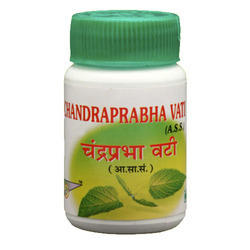 Chandraprabha Bati, Packaging Type: Bottle