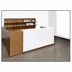 Amazing Modern Reception Desk Home Interior And Landscaping Elinuenasavecom