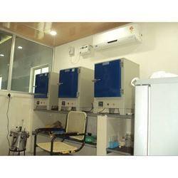 Water Laboratory Setup Service