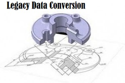 CAD Data Conversion