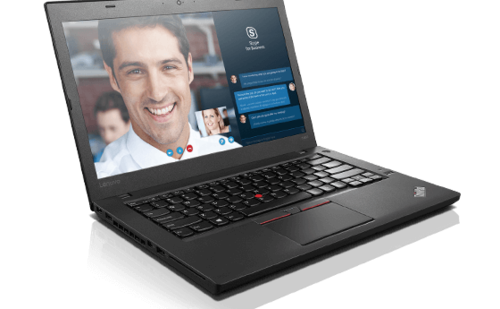 ThinkPad T460 - View Specifications & Details of Lenovo