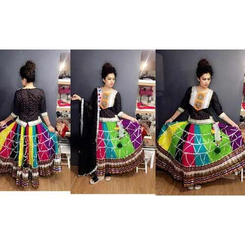 0610a0c79187bb Tribal Gypsy Rabari Kutch Skirt at Rs 1200 /piece | Gypsy Skirt | ID ...